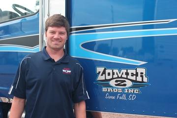Dusty Zomer